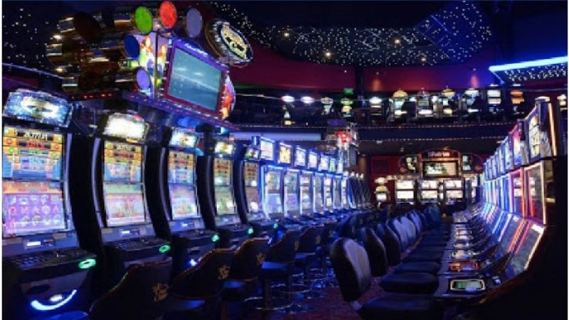 Gaming betting sites