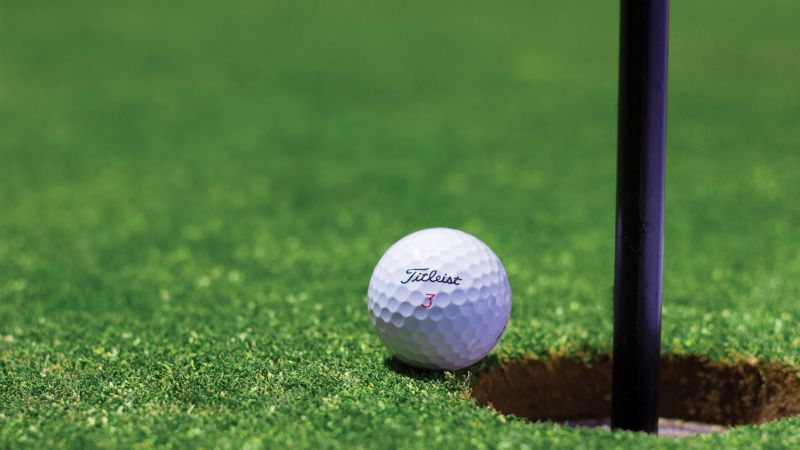 Suspenden los Interclubes de golf