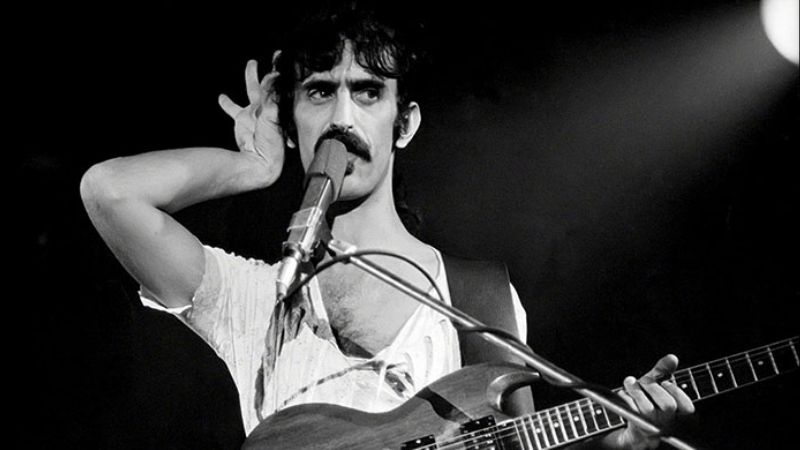 Frank Zappa, el documental