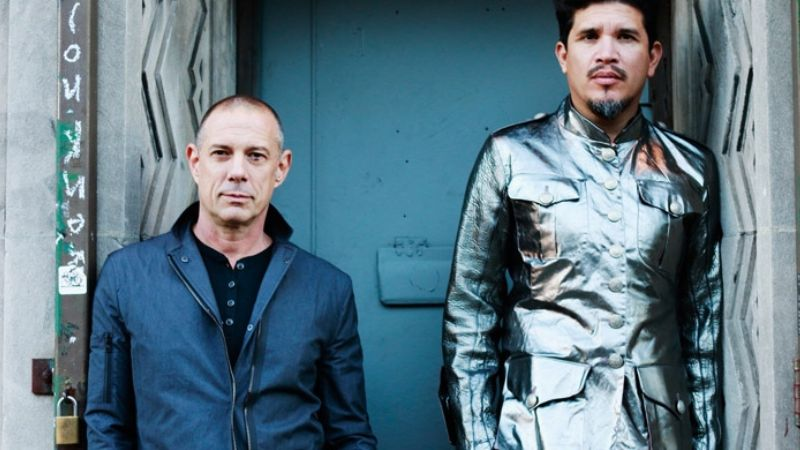 "El recomendero, Hoy: ""The Richest Man in Babylon"", Thievery Corporation."